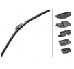 Wiper Blade 9XW 358 053-191 for LAND ROVER RANGE ROVER VELAR at a discount — buy now!