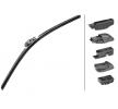 Scheibenwischer 9XW 358 053-211 Clio II Schrägheck (BB, CB) 1.0 58 PS Premium Autoteile-Angebot