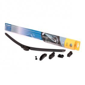 Spazzola tergi 9XW 358 053-241 con un ottimo rapporto HELLA qualità/prezzo