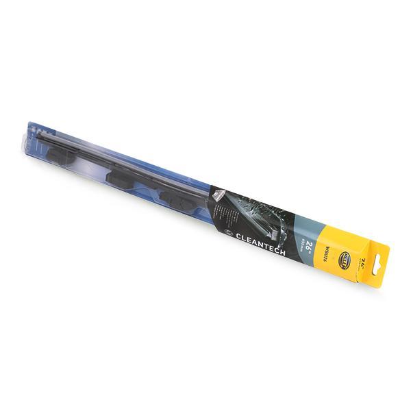 Priekinio stiklo valymo sistema 9XW 358 053-261 su puikiu HELLA kainos/kokybės santykiu