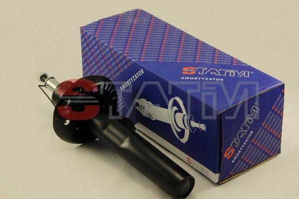 A.066 STATIM Vorderachse, Gasdruck, Federbein, oben Stift, unten Schelle Stoßdämpfer A.066 günstig kaufen