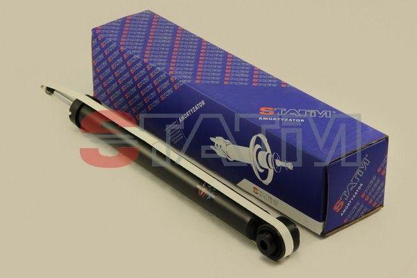 A.226 STATIM Hinterachse, Gasdruck, Teleskop-Stoßdämpfer, oben Stift, unten Auge Stoßdämpfer A.226 günstig kaufen