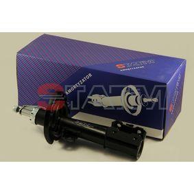 A.233 STATIM Vorderachse, Gasdruck, Federbein Stoßdämpfer A.233 günstig kaufen