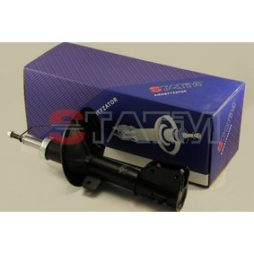 A.238 STATIM Vorderachse, Gasdruck, Federbein Stoßdämpfer A.238 günstig kaufen