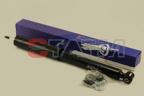 A.282 STATIM Hinterachse, Gasdruck, Teleskop-Stoßdämpfer, oben Stift, unten Auge Stoßdämpfer A.282 günstig kaufen