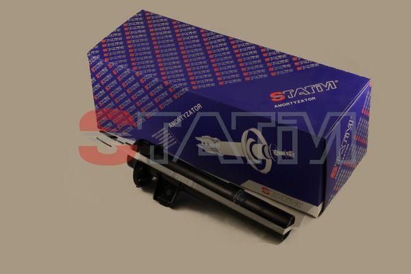 A.289 STATIM Vorderachse rechts, Gasdruck, Teleskop-Stoßdämpfer Stoßdämpfer A.289 günstig kaufen