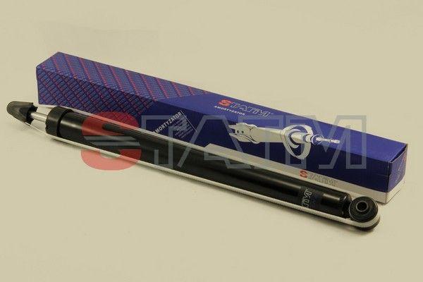 A.296 STATIM Hinterachse, Gasdruck, Teleskop-Stoßdämpfer, oben Stift, unten Auge Stoßdämpfer A.296 günstig kaufen