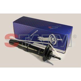 A.298 STATIM Vorderachse rechts, Gasdruck, Teleskop-Stoßdämpfer, oben Stift Stoßdämpfer A.298 günstig kaufen