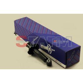 A.305 STATIM Hinterachse, Gasdruck, Teleskop-Stoßdämpfer, oben Stift, unten Auge Stoßdämpfer A.305 günstig kaufen