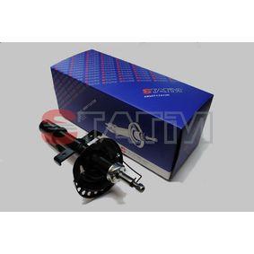 A.520 STATIM Vorderachse, Gasdruck, Federbein Stoßdämpfer A.520 günstig kaufen