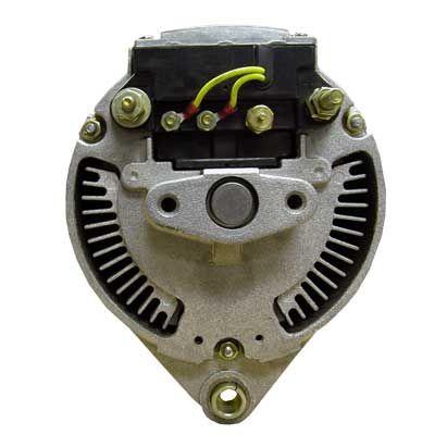 A0012670LC Lichtmaschine PRESTOLITE ELECTRIC Test