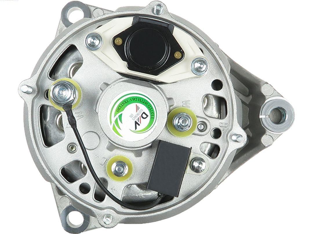 A0016 Lichtmaschine Brandneu | AS-PL | Lichtmaschinen | 0120488277 AS-PL A0016 - Große Auswahl - stark reduziert