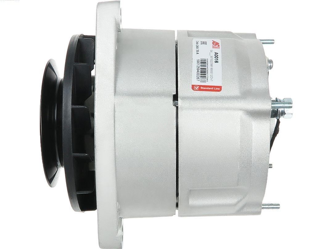 A0016 Generator AS-PL - Markenprodukte billig