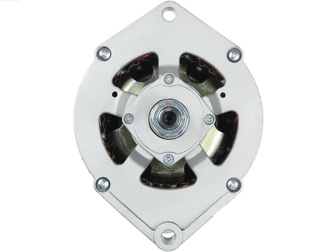 AS-PL Alternator do SCANIA - numer produktu: A0025