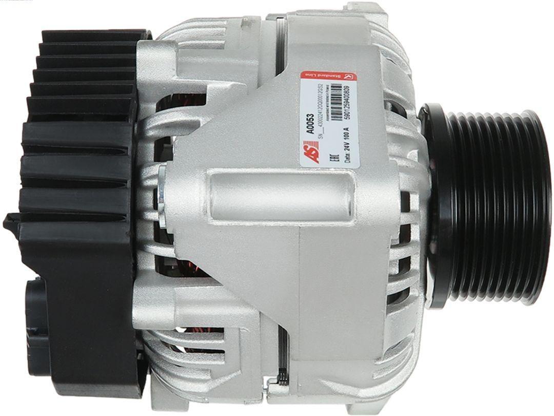AS-PL | Lichtmaschine A0053
