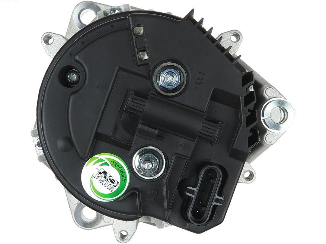 A0053 Lichtmaschine Brandneu | AS-PL | Lichtmaschinen | 0124655001 AS-PL A0053 - Große Auswahl - stark reduziert