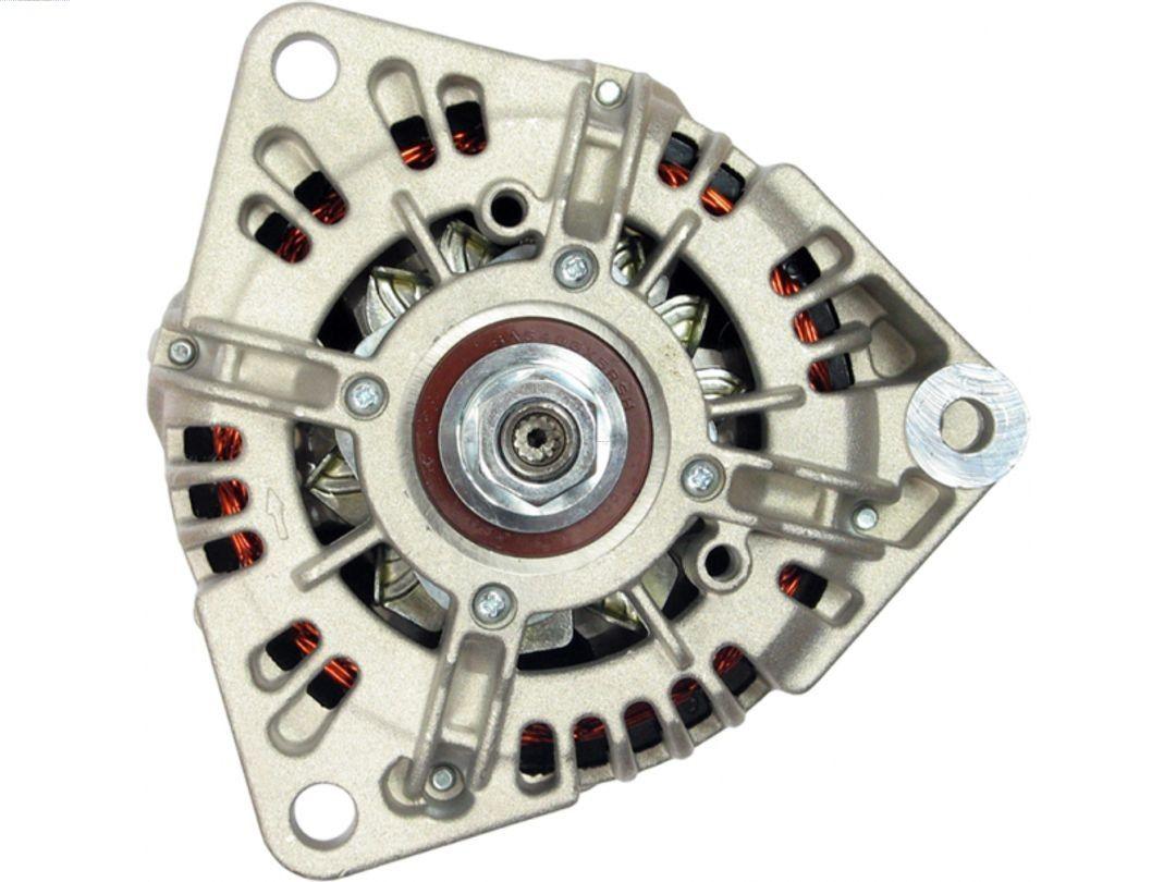 AS-PL Generator til MAN - vare number: A0258