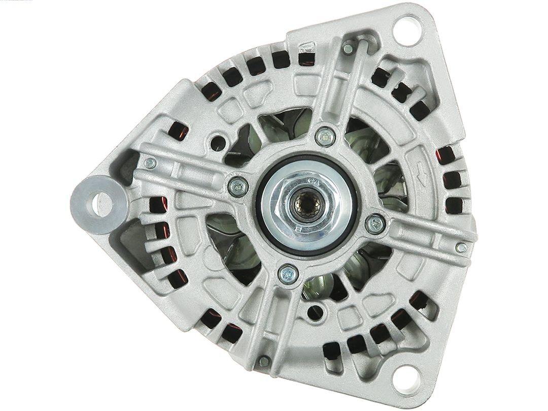 AS-PL Generator til MAN - vare number: A0309