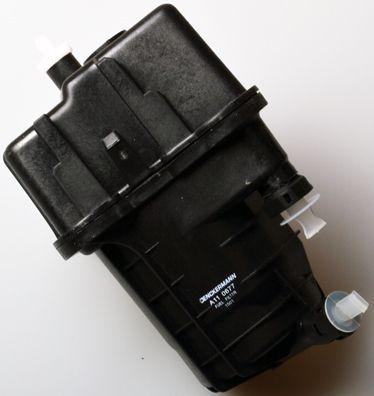 A110677 Kraftstofffilter DENCKERMANN Test