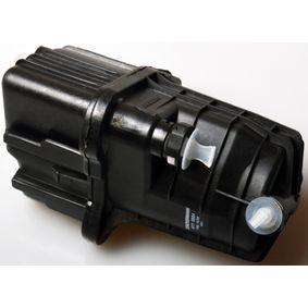 A110684 DENCKERMANN Höhe: 188mm Kraftstofffilter A110684 günstig kaufen