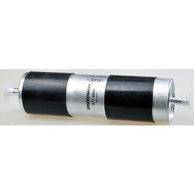 A110690 DENCKERMANN Leitungsfilter Höhe: 250mm Kraftstofffilter A110690 günstig kaufen