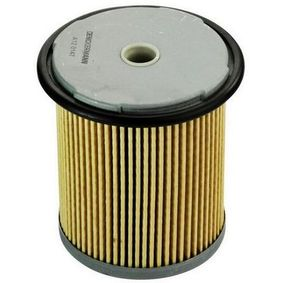 Koop en vervang Brandstoffilter DENCKERMANN A120147