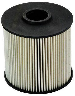 A120151 DENCKERMANN Kraftstofffilter für TERBERG-BENSCHOP BC jetzt kaufen