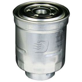 A120261 DENCKERMANN Höhe: 122mm Kraftstofffilter A120261 günstig kaufen