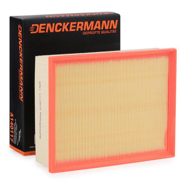 OE Original Luftfiltereinsatz A140117 DENCKERMANN