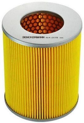 Въздушен филтър A140172 с добро DENCKERMANN съотношение цена-качество