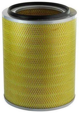 A140360 DENCKERMANN Luftfilter für SCANIA online bestellen