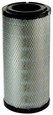 DENCKERMANN Luftfilter A140563