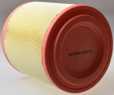 DENCKERMANN Air Filter A141236 for MITSUBISHI: buy online