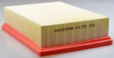 OE Original Luftfiltereinsatz A141759 DENCKERMANN