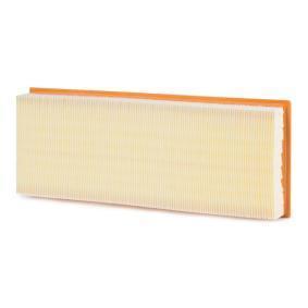 A1786 Luftfilter PURFLUX - Markenprodukte billig