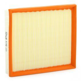 A1792 Luftfilter PURFLUX A1792 - Große Auswahl - stark reduziert