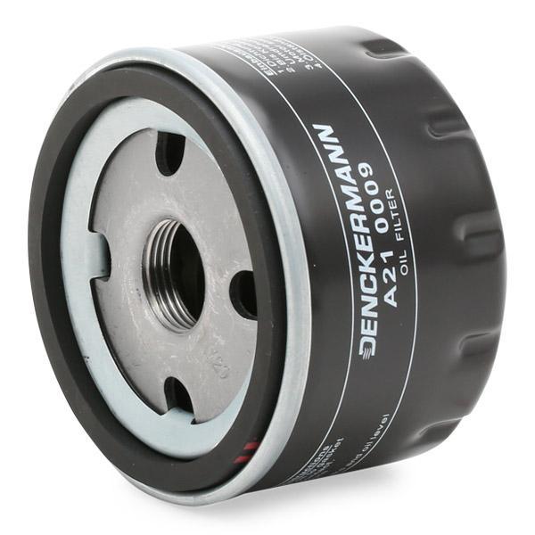 A210009 Engine oil filter DENCKERMANN - Cheap brand products