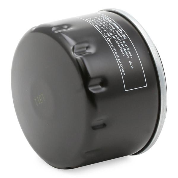 A210009 Oil Filter DENCKERMANN - Experience and discount prices