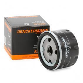Купете A210009 DENCKERMANN вътрешен диаметър 2: 72мм, вътрешен диаметър 2: 63мм, височина: 53мм Маслен филтър A210009 евтино