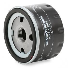 A210009 Маслен филтър DENCKERMANN A210009 - Голям избор — голямо намалание