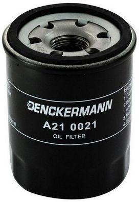 A210021 Engine oil filter DENCKERMANN - Cheap brand products