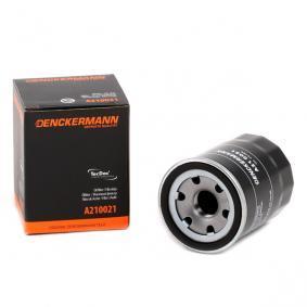 A210021 DENCKERMANN Innendurchmesser 2: 62mm, Innendurchmesser 2: 54mm, Höhe: 87mm Ölfilter A210021 günstig kaufen