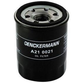 A210021 Filter DENCKERMANN Erfahrung
