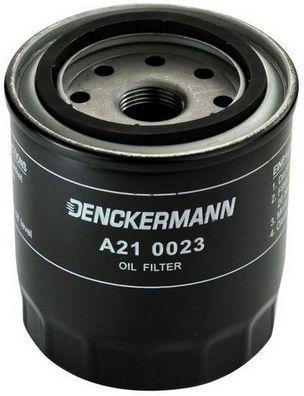 A210023 DENCKERMANN Anschraubfilter Innendurchmesser 2: 66mm, Innendurchmesser 2: 57mm, Höhe: 93mm Ölfilter A210023 günstig kaufen