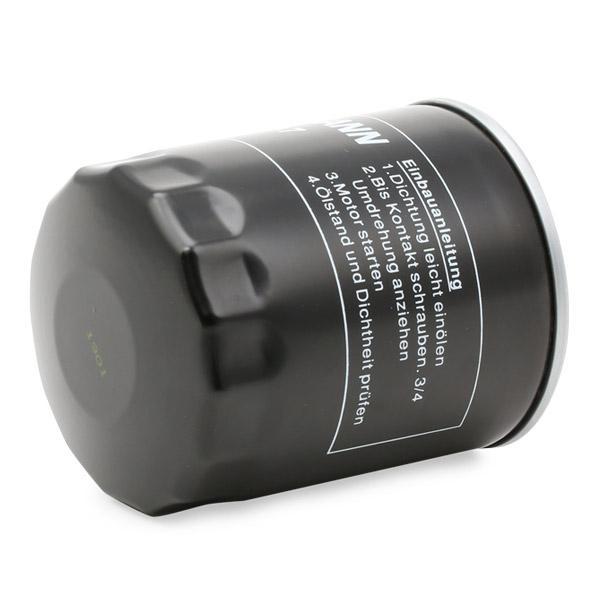 A210037 Filter DENCKERMANN - Markenprodukte billig