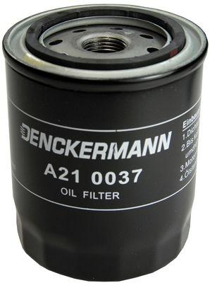 A210037 Ölfilter DENCKERMANN Erfahrung