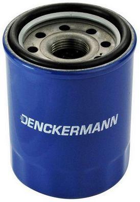 A210057 DENCKERMANN Anschraubfilter Innendurchmesser 2: 55mm, Innendurchmesser 2: 63mm, Höhe: 87mm Ölfilter A210057 günstig kaufen