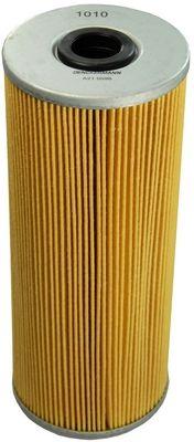 A210096 DENCKERMANN mit Dichtung, Filtereinsatz Innendurchmesser: 24mm, Innendurchmesser 2: 24mm, Ø: 90mm, Höhe: 220mm Ölfilter A210096 günstig kaufen