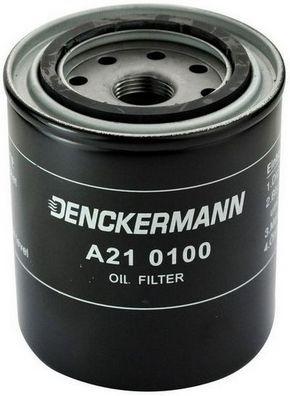A210100 DENCKERMANN Anschraubfilter Innendurchmesser 2: 66mm, Innendurchmesser 2: 57mm, Höhe: 102mm Ölfilter A210100 günstig kaufen