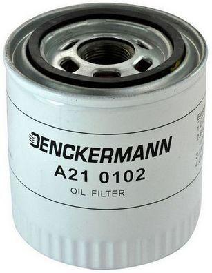Motorölfilter DENCKERMANN A210102